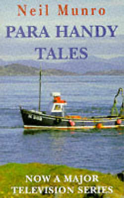 Para Handy Tales, Munro, Neil, Very Good Book