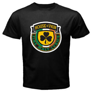 House Of Pain Fine Malt Lyric Design- Men's T-shirt Size S to 2XL High Quality