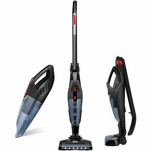 Deik-2-in-1-Animal-Cordless-Vacuum-Cleaner-22-2V-2200mAh-Upright-Charging-Base