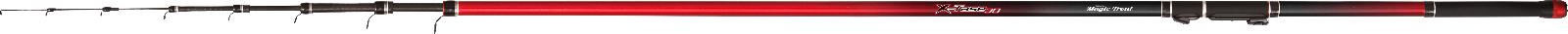 Magic Trout X-Tase 4,0 m, Forellenrute/Friedfischrute