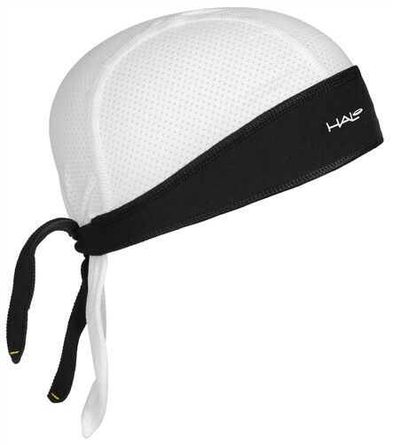 Halo Protex Summer Sports Headband Bandana UPF for Cycling Triathlon Running