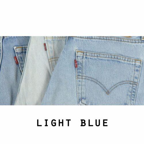 751 Jeans W32 Levis W36 Taglio W30 W38 W28 W34 A Dritto Grado gTUqUwf