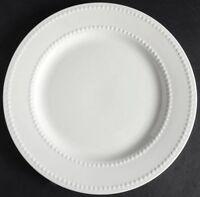 New Ciroa Chef's Collection Salad Plates, Porcelain, 4-Piece Set, Fine China