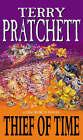 Thief of Time: (Discworld Novel 26) by Terry Pratchett (Paperback, 2002)