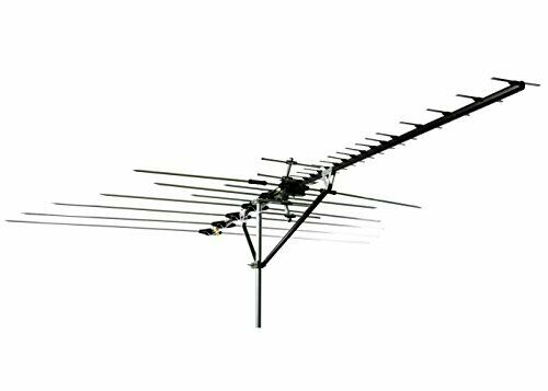 Channel Master CM-5020 Directional Outdoor TV Antenna 100 Mile Range Masterpi.... Available Now for 280.80