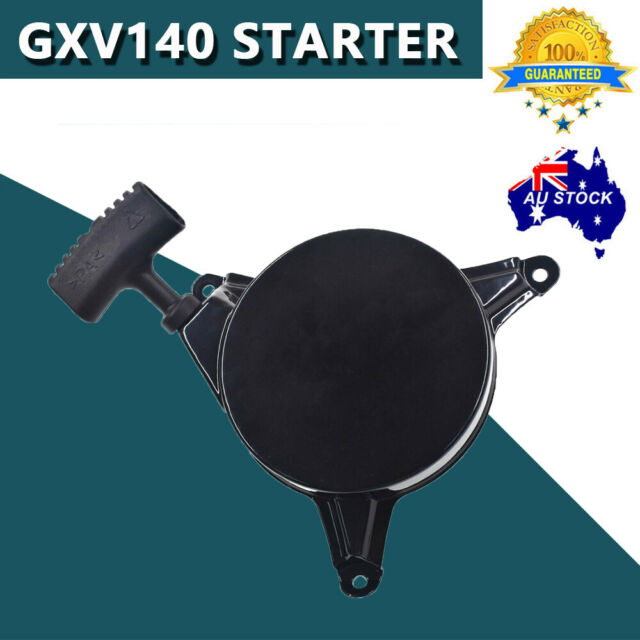 RECOIL PULL START STARTER For Honda GXV120 GXV140 GXV160 Motor HRU215 Lawn Mower