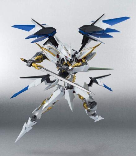 ROBOT SPIRITS Side RM Cross Ange VILLKISS Action Figure BANDAI TAMASHII NATIONS