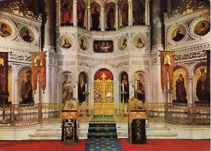 Alte Postkarte - Wiesbaden - Russische Kirche - Kornwestheim, Deutschland - Alte Postkarte - Wiesbaden - Russische Kirche - Kornwestheim, Deutschland