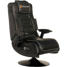 Best Gaming Chair With Speakers Video Game Chairs For Adults Kids X Rocker  Black