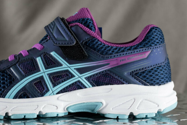nouveau style 2b47d ea869 ASICS GEL Contend 4 Shoes for Boys Style C709n US Size (youth) 1