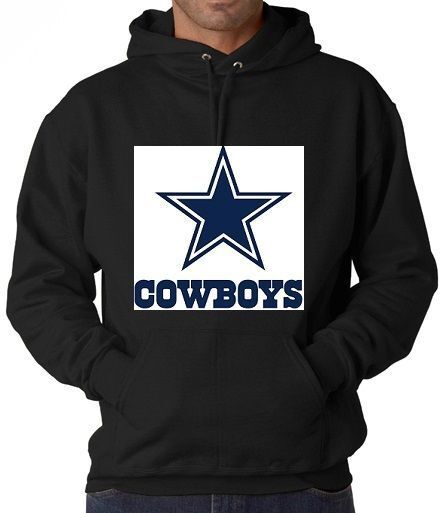 NFL Football - Dallas Cowboys Hoodie Sweater