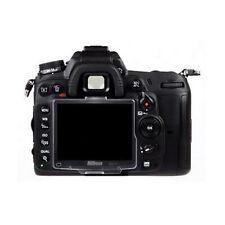 Hard Plastic Cover for Nikon D90 Camera Screen . D90 LCD Screen Pretector,BM-10