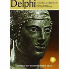 Delphi by Manolis Andronicos (Paperback, 2002)