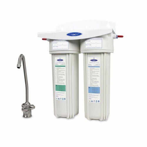 Alkaline Under Sink Water Filter System