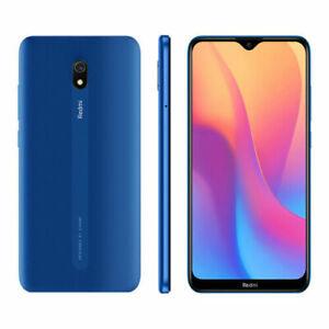 New-Xiaomi-Redmi-8A-Snapdragon-439-Octa-Core-4GB-RAM-64GB-ROM-4G-Phone-Azul