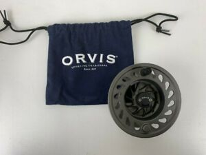 Orvis-Rocky-Mountain-Turbine-IV-Spool-New