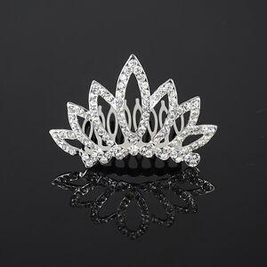 Wedding-Party-Bridal-Princess-Crystal-Rhinestone-Crown-Headband-Tiara-Hair-YL