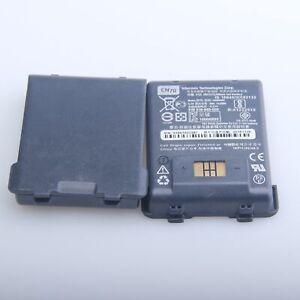 2 Pièces Batterie Pour Intermec Cn70 Cn70e Scanner 1000ab01 318-043-033 Couleurs Fantaisie