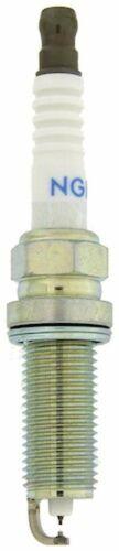 4x NGK Laser Iridium Spark Plug Nickel Core Tip DFE 0.044in DILKAR6A11
