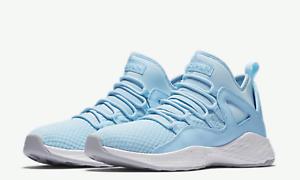 Bien Nouveau Homme 41 Chaussures Sneaker Nike Air Jordan Formula 23-afficher Le Titre D'origine
