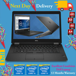 Laptop-para-juegos-rapido-Dell-15-6-034-Touch-Intel-i5-i7-4GB-8GB-Ram-1TB-HDD-SSD-Win-10