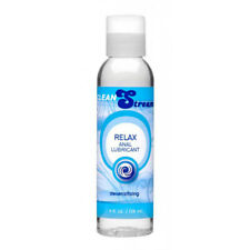 CleanStream Relax Desensitizing Anal Lube - 4oz