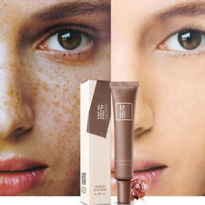Details about Anti Aging Remove Melanin Freckle Dark Spot Skin Whitening  Repair Facial Cream W