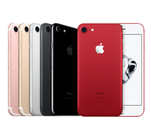 Apple-iPhone-7-32GB-128GB-256GB-Factory-GSM-Unlocked-Smartphone-All-Colours