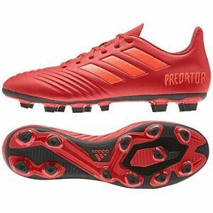 Scarpe-da-calcio-calcetto-football-soccer-adidas-Predator-19-4-Fg-D97970