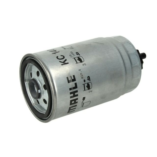 Kraftstofffilter MAHLE KNECHT KC 140