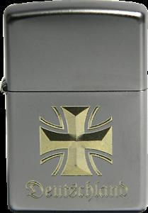 Original-Zippo-Sturmfeuerzeug-Eisernes-Kreuz-Deutschland