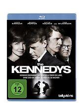 JON CASSAR/KATIE HOLMES/TOM WILKINSON/+ - THE KENNEDYS 2 BLU-RAY NEU