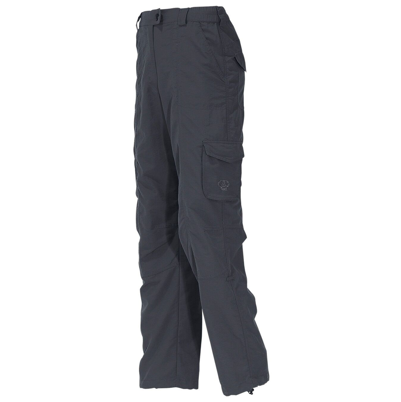 Maul THULE Donna funzionali arrotolato Pantaloni breve-Lang-misure grandi fino a 50 facilmente guarda