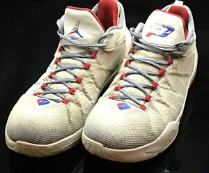 outlet store fe50b 7df60 Image is loading Nike-Jordan-CP3-VIII-AE-Men-039-s-