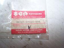 NEW  Suzuki 13663-31010 WASHER GASKET VALVE SEAT