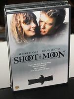 Shoot The Moon (dvd) Diane Keaton, Albert Finney, Dana Hill, Alan Parker,