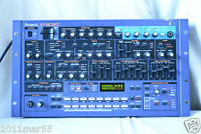 Roland JP-8080 Analog Modeling Synthesizer Module 100-240V New internal battery