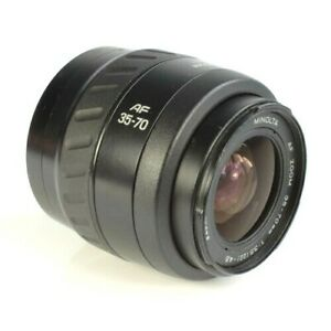 MINOLTA-35-70-3-5-4-5-AF-Zoom-Camera-Lens-For-Sony-A-amp-Minolta-Mounts