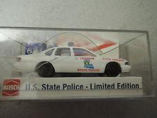 Busch 47688 Chevrolet Caprice State Police Louisiana aus Sammlung in OVP (*4)