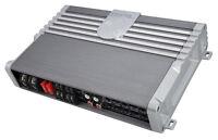 Spl G4-2500d Gorilla Series 2500 Watts 4-channel Class D Car Audio Amplifier