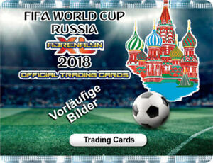 Panini-Adrenalyn-WM-2018-World-Cup-Russia-Starter-Display-Blister-Multipack