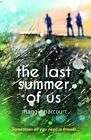 The Last Summer of Us von Maggie Harcourt (2015, Taschenbuch)