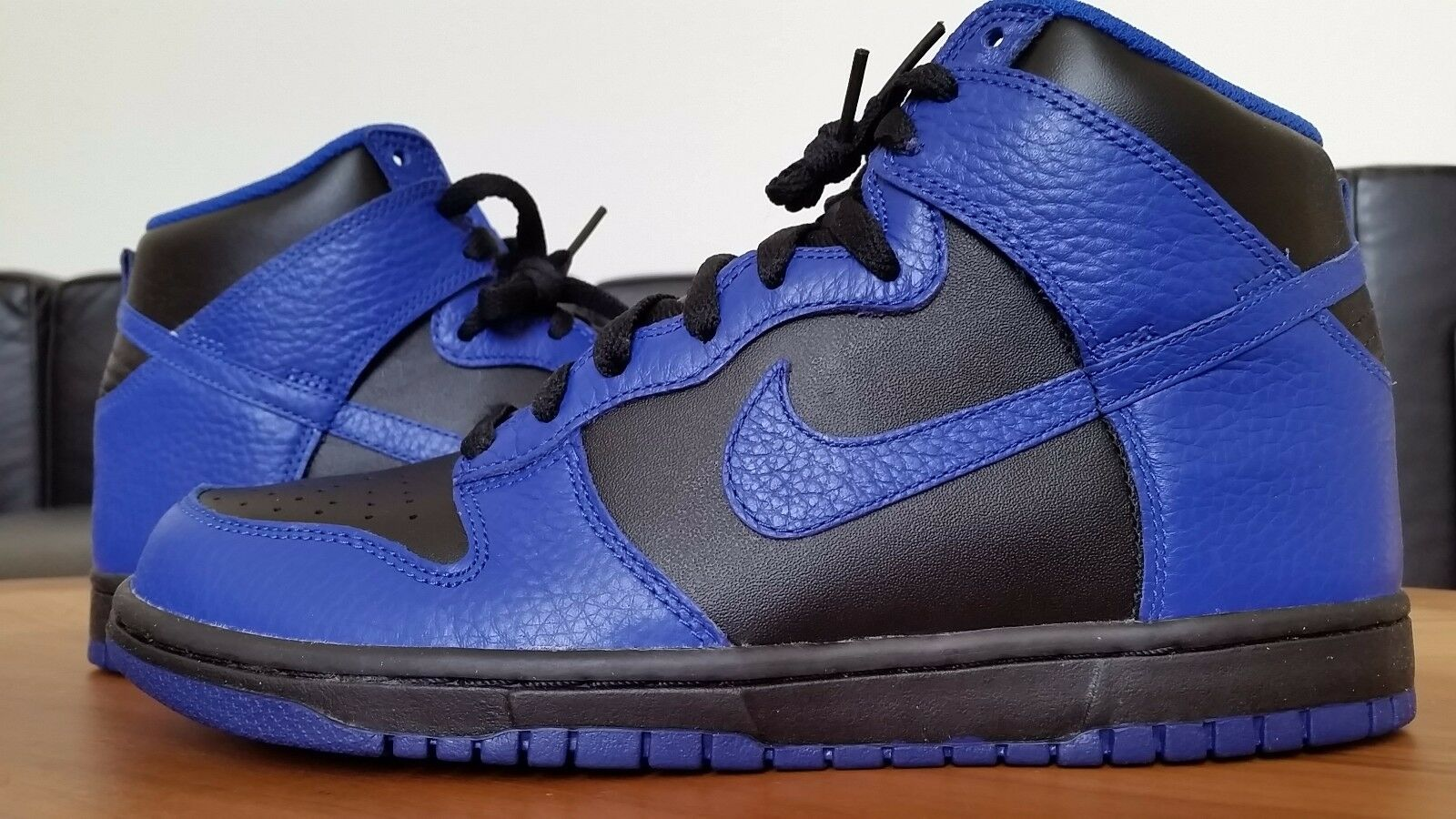 DS 2012 Nike Dunk High  Cheap and fashionable