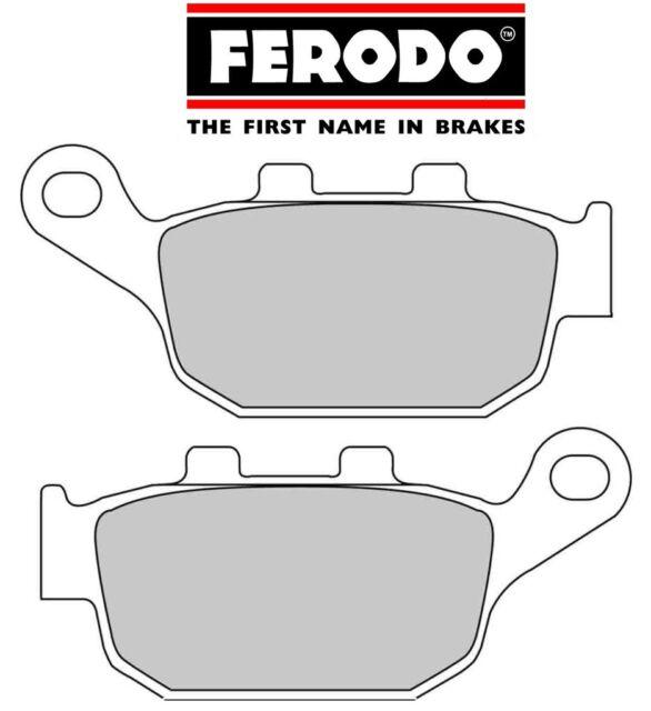 FERODO FDB531EF pastiglie poster BUELL M2 Cyclone 1998 1999 2000 2001 2002