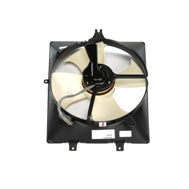 NEW For 2004-2008 Acura TL Air Conditioning Fan Shroud