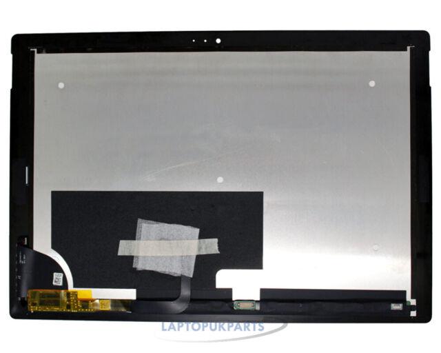 "12 "" Microsoft Surface Pro 3 1631 V1.1 Écran LCD Tactile Assemblage"