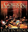 Live in Reno [Video] by Gordon Lightfoot (DVD, Nov-2011, Linus Entertainment)