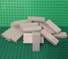 Lego X24 New Bulk Light Bluish Gray Brick 1x2x5 Column Pillar Support Beams Lot