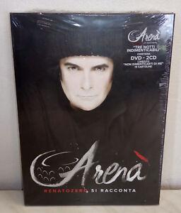 RENATO-ZERO-ARENA-BOX-2-CD-DVD
