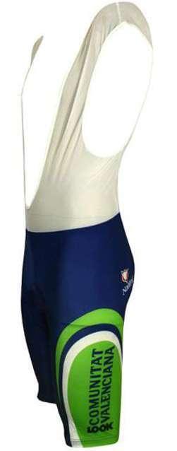 Kelmelook 2004 Pantaloni Pantaloni portante  Nalini CiclismoProfiTeam